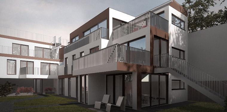 K99 Koeck Architekten